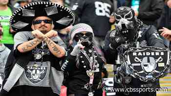 How to watch Raiders vs. Jaguars: TV channel, NFL live stream info, start time