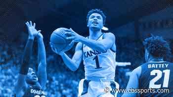College Basketball Power Rankings: Kansas and Duke make big moves behind No. 1 Ohio State