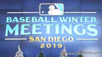 2019 MLB Rule 5 draft results: Yankees farmhand goes first overall; Astros, Cubs systems hit hardest
