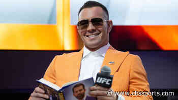 UFC 245: Colby Covington can cash in on his cringeworthy ruse by winning the welterweight title