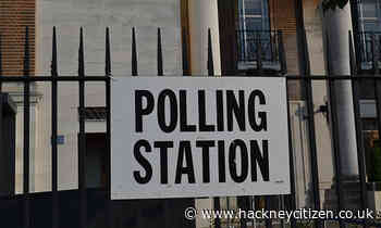 Hackney goes to the polls for general election