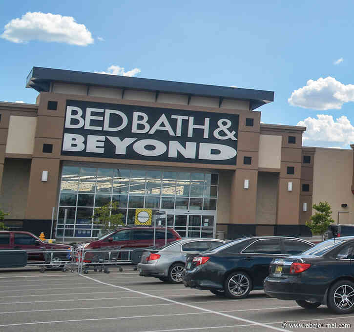Enchanted Hills Bed, Bath and Beyond set to close