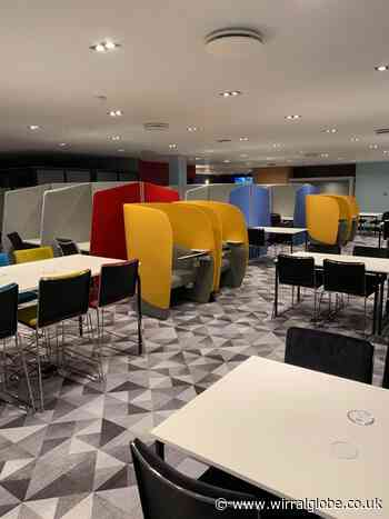 Brand new co-working space launches at Village Hotel Club Wirral