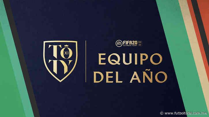 FIFA 20 revela nominados al equipo del año