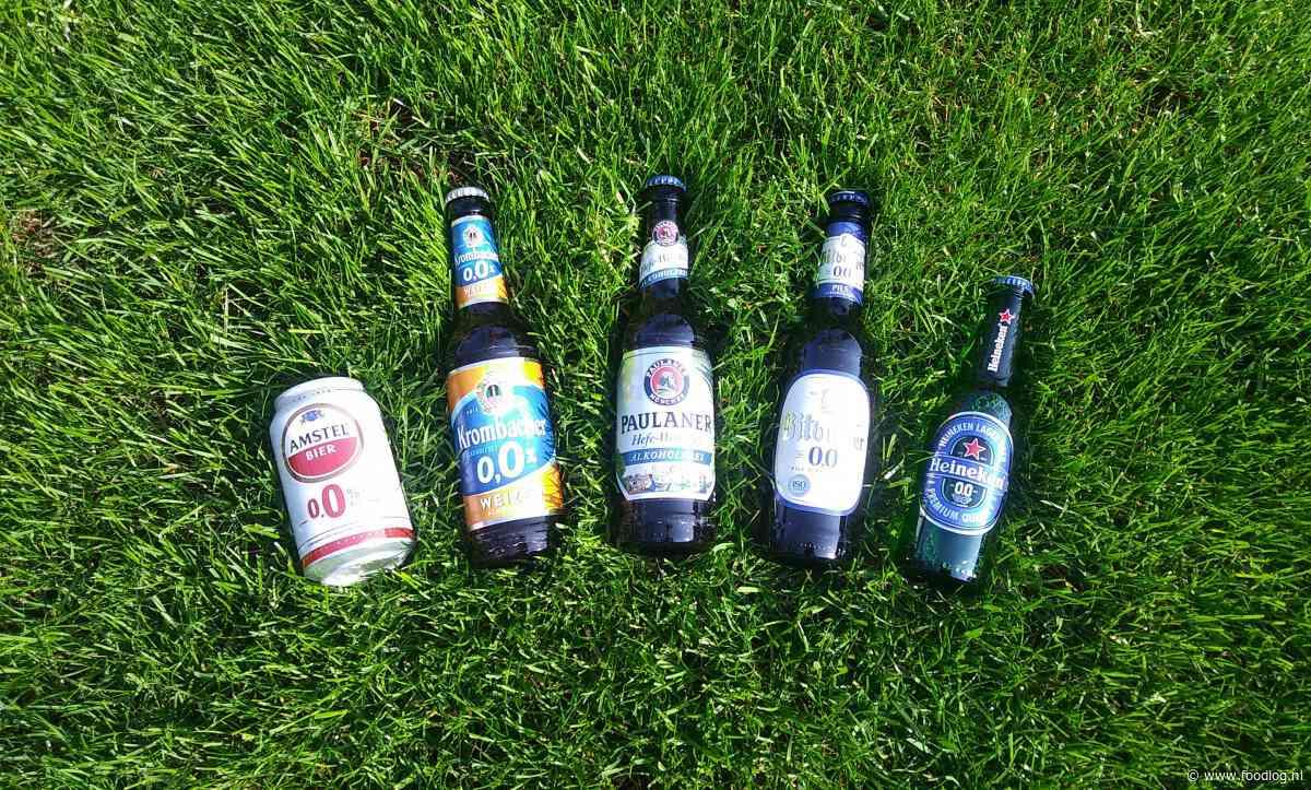 Bierkaart wordt langer, gemeenten willen suikertaks en hoge BMI hindert beslisvaardigheid