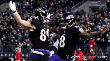 Fantasy Football Week 15 Tight End Preview: If Mark Andrews is in the Ravens lineup, he should be in yours