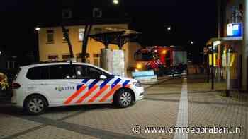 Haperend treinverkeer tussen Eindhoven, Tilburg en Den Bosch: problemen duren tot in de avond