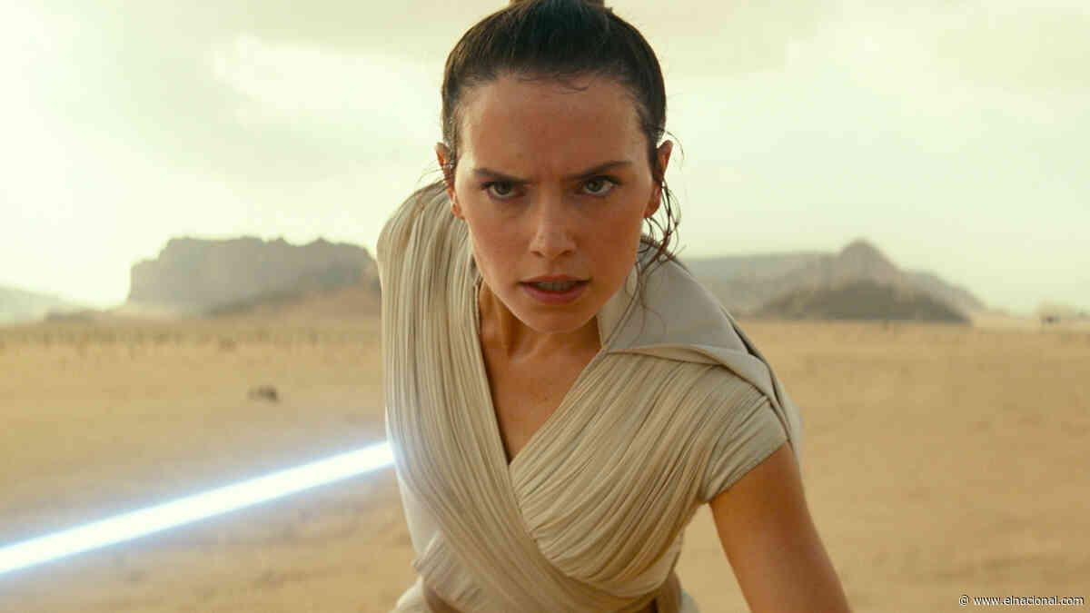 Amazon lanza un video exclusivo de Star Wars: Rise of Skywalker