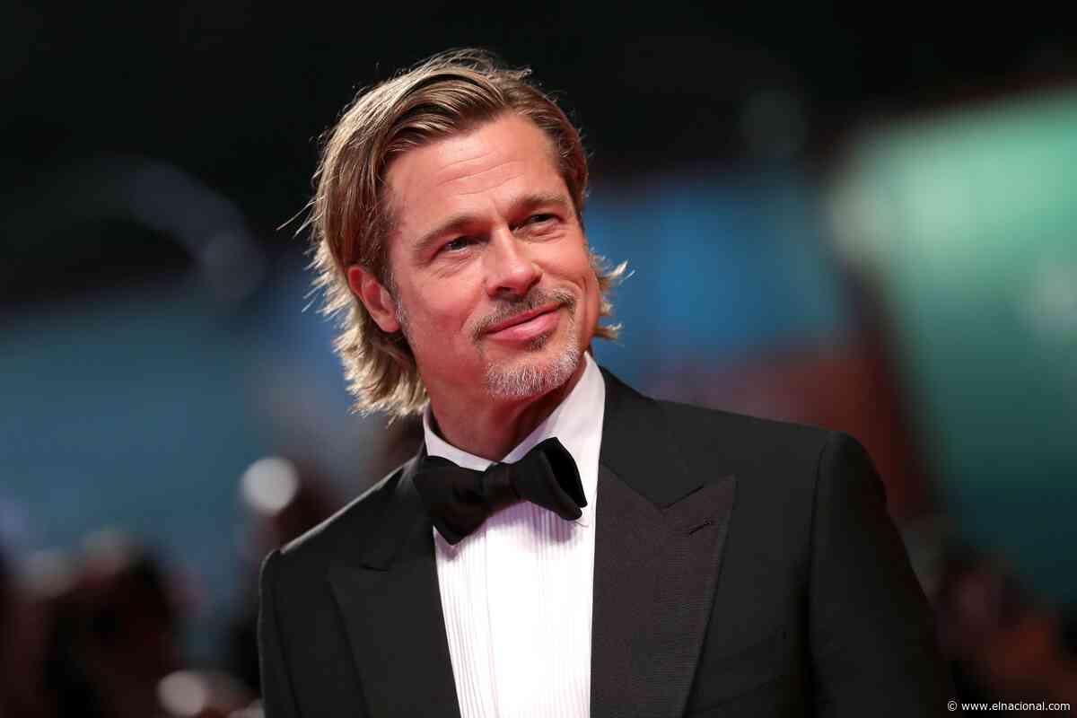 Brad Pitt revela cuál fue la película que cambió su carrera