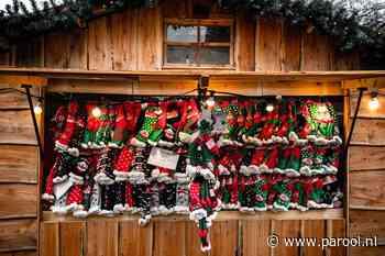 Dit zijn de leukste kerstmarkten in en om Amsterdam