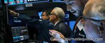 Wall Street bondit après des informations affirmant qu'un accord entre Chine et É.-U. a été conclu