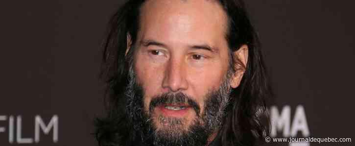 Keanu Reeves sera de retour dans « Matrix» et «John Wick» le même jour aux États-Unis