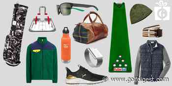 Gifts for Golfers 2019: Last-minute gift ideas that we'd love to receive
