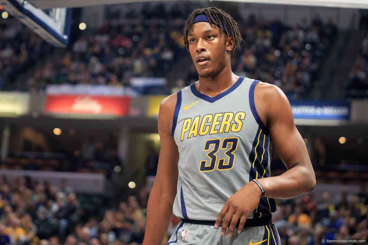 Indiana Pacers: Myles Turner and his roller coaster of inconsistency