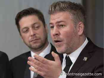 PQ backs calls for postponement of Deux-Montagnes line shutdown