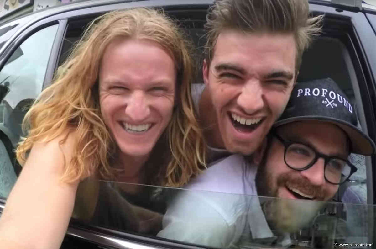 The Chainsmokers Honor Their Videographer Rory Kramer in Touching 'Family' Video With Kygo: Watch