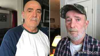 'My family is ashamed of me': Men apologize for racist remarks aboard Labrador flight