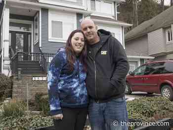 Empty Stocking Fund: House fire burns out Abbotsford dad's savings and Christmas spirit