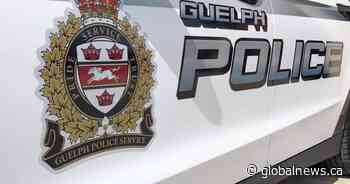 Minivan full of hockey equipment stolen in Guelph: police