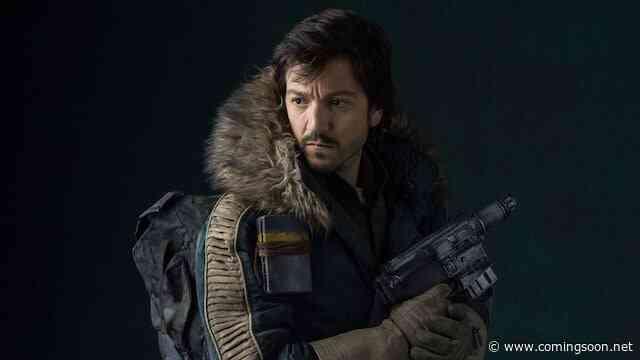Disney+ Star Wars Cassian Andor Series May Film In June 2020