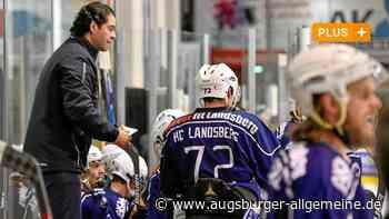 Eishockey: Der HC Landsberg verpflichtet zweiten Ausländer