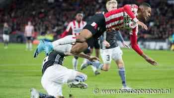 'PSV zal weinig vertrouwen putten uit het veldspel', Eindhovense ploeg speelt gelijk tegen Rosenborg