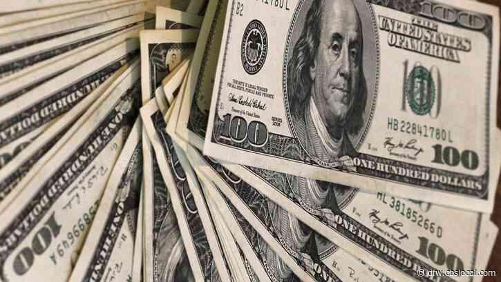 Американка стала миллионершей из-за ошибки банка