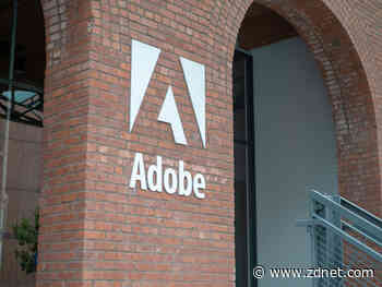 Adobe reports strong Q4, annual revenue tops $11 billion