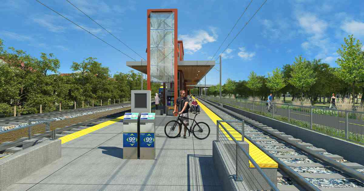 Metropolitan Council increases contract for Southwest light rail by $21 million