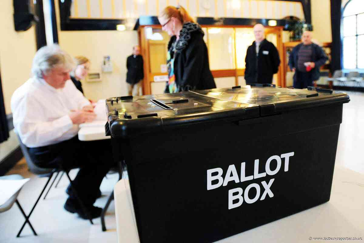 Exit poll for General Election 2019 predicts Conservative majority