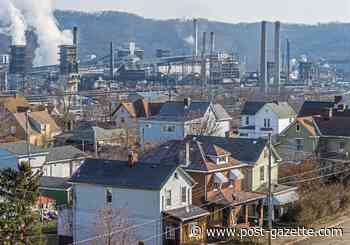 U.S. Steel to spend $8.5 million to settle Clairton class action