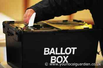 General election results from Surrey and south west London