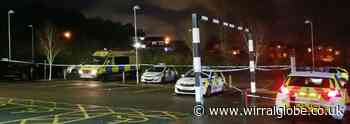 Police probe after shots fired at customer in Prenton takeaway