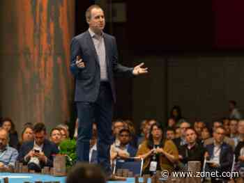 Salesforce names Bret Taylor President and COO