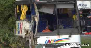 Survivors of Hwy. 401 bus crash that killed 3 Chinese tourists file $500M lawsuit