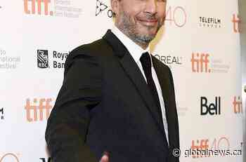 Quebec's Denis Villeneuve named filmmaker of the decade by Hollywood critics