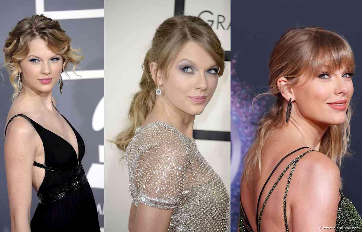 Taylor Swift cumple 30 años de edad y termina una etapa llena de logros