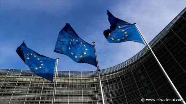 Líderes de la UE conocerán en la cumbre el resultado de elecciones británicas