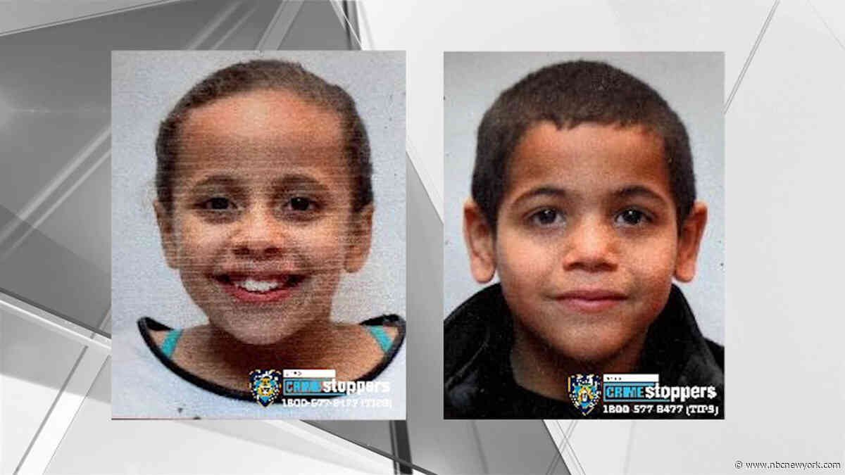 Children Missing for Hours in Bronx Found At Grandmother's House