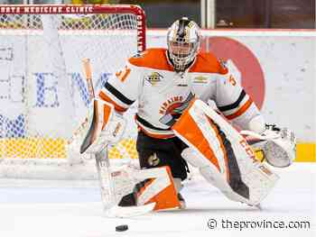 BCHL: Clippers' father-son combo working as division-leading Nanaimo shines