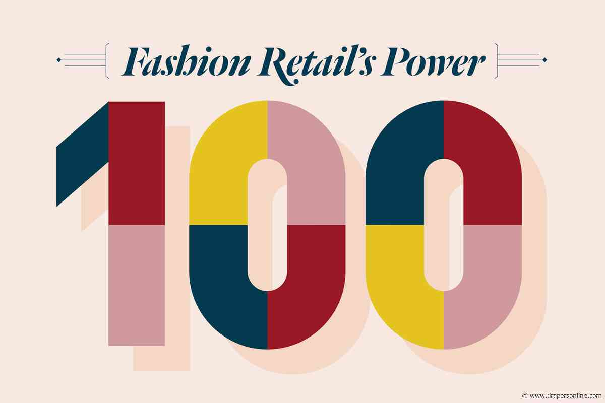 The 100 most powerful people in fashion retail