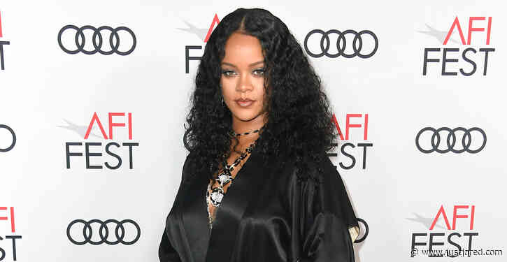 Rihanna Documentary Directed by Peter Berg Sells to Amazon for $25 Million