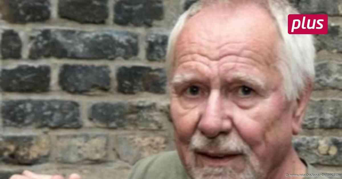 Bernd Ripken seit 50 Jahren am Staatstheater