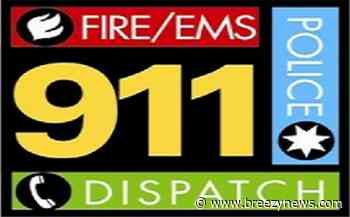 Emergency Dispatchers: December 12, 2019