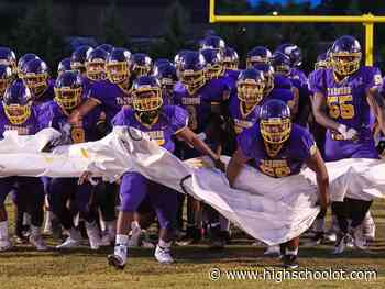 'It's Friday night, it's Tarboro football': How the Vikings have used football as a community unifier