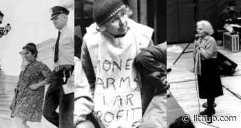In praise of <strong>Grace Paley</strong>: &ldquo;In Paley you hear America singing, yes, but also: belly-aching, kvetching, teasing&hellip;&rdquo;