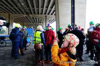 Burgers krijgen inspraak in toekomst E17-viaduct