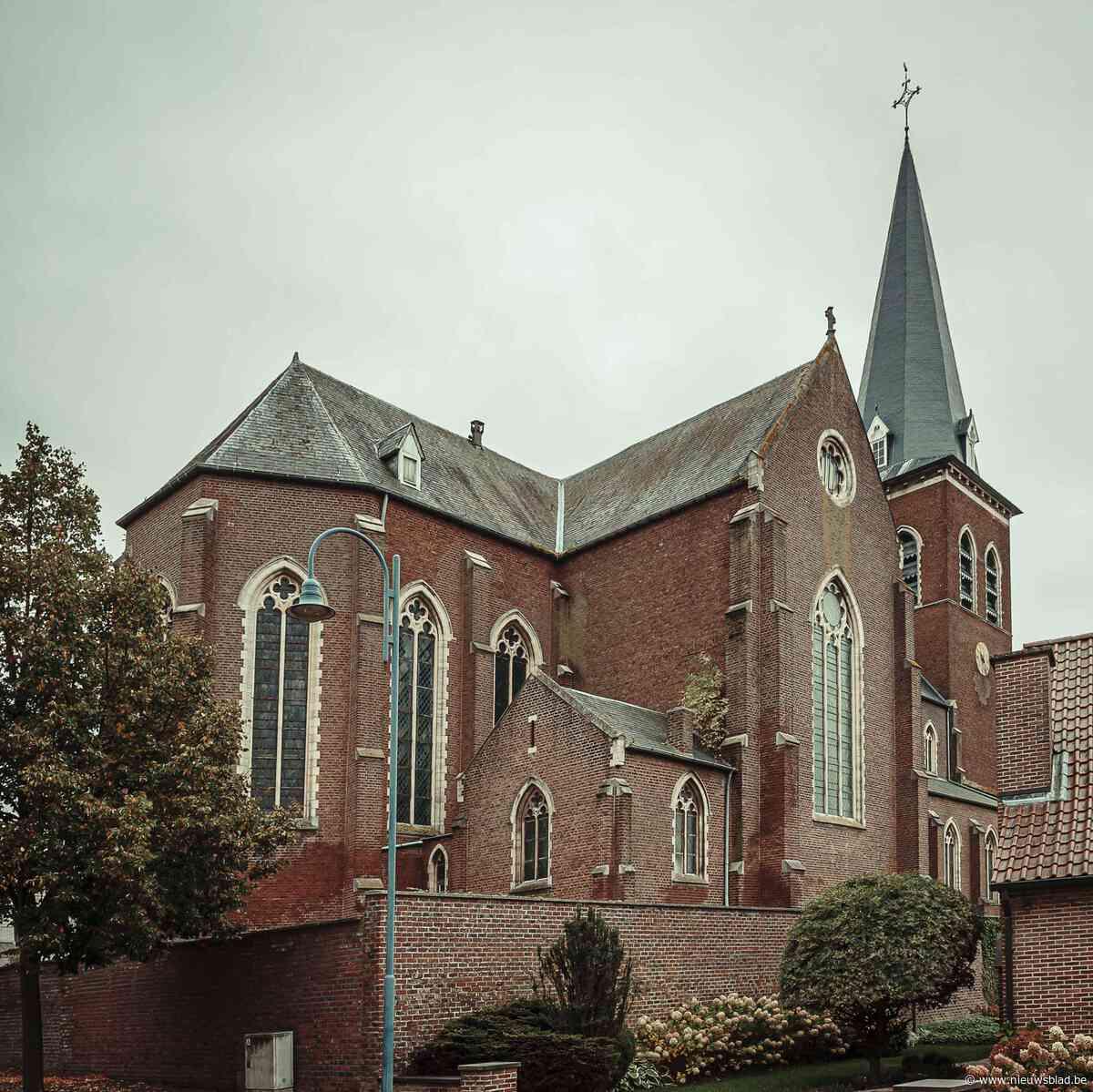 Kerk wordt bibliotheek