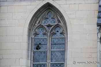Vandalisme aan kerk Opoeteren wordt duur grapje