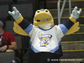 Toledo Walleye begin youth reading club